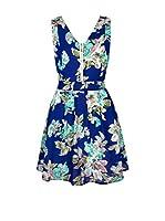 Iska Vestido (Azul)