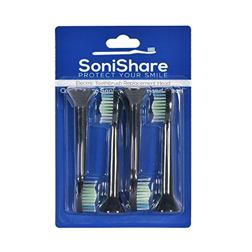 sonishare-diamond-clean-replacement-heads-for-philips-sonicare-toothbrushes-4-pack