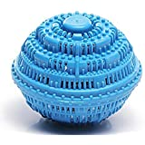 DivineXt Washing Machine Laundry Washing Magic Ball - Wash Without Detergent (Random Colour)