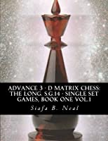 Advance 3 - D Matrix Chess