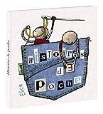 echange, troc Anne-Gaelle Balpe - Histoires de poche : 50 histoires - 50 univers à découvrir