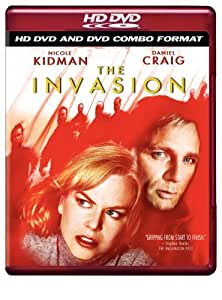 The Invasion (Combo HD DVD and Standard DVD)
