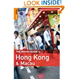 The Rough Guide to Hong Kong & Macau (Rough Guides)