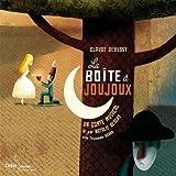 echange, troc  - La boîte à joujoux - Conte musical