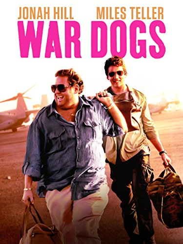 War Dogs on Amazon Prime Video UK