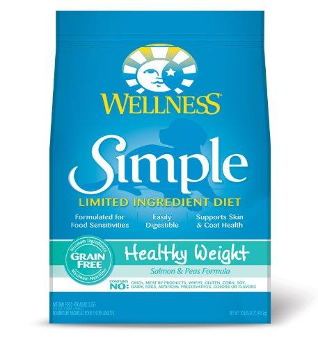 Wellness Simple Healthy Weight Dog Food