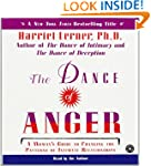 The Dance Of Anger Cd: A Woman's Guid...