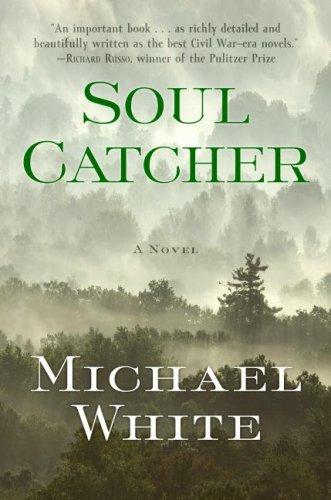 Soul Catcher, Michael C. White