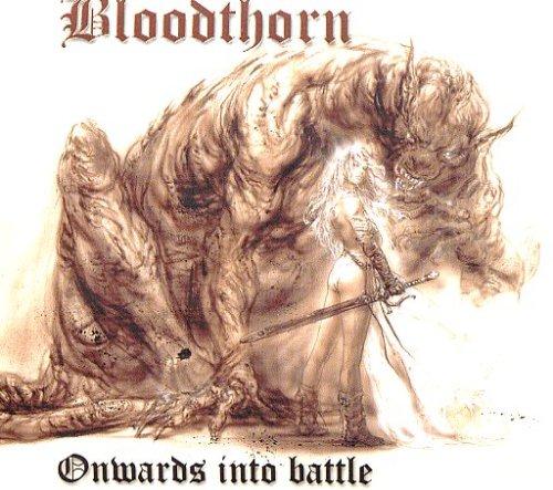 Onwards Into Battle