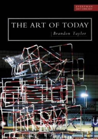 Art of Today (Everyman Art Library)