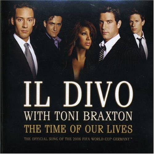 Il Divo & Toni Braxton - The Essential - Zortam Music