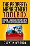The Property Management Toolbox: A Ho...
