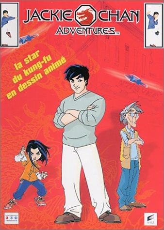 Jackie Chan Adventures - Vol.1 (Jackie Chan Adventures Season 1 compare prices)