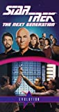echange, troc Star Trek Next 50: Evolution [VHS] [Import USA]