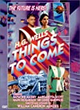 echange, troc H.G. Wells - Things to Come [Import USA Zone 1]