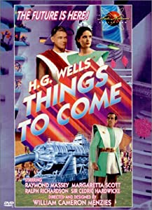 H.G. Wells - Things to Come