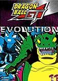 echange, troc Dragon Ball Gt 11: Evolution [Import USA Zone 1]