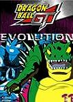 Dragon Ball Z Gt:Evolution