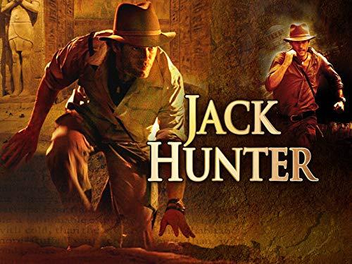 Jack Hunter - Season 1