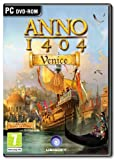 Anno 1404 - Venice Add on (PC DVD)
