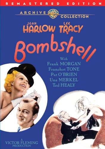 Cover art for  Bombshell
