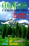 Colorado Campgrounds: The 100 Best an...