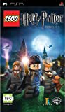 LEGO Harry Potter Episodes 1-4 (PSP)
