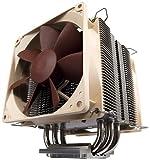 Noctua - Heatsink + Fan CPU Cooling Kit - 2x 92mm Fans - NH-U9B SE2