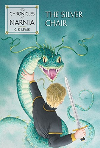The Silver Chair (The Chronicles of Narnia, Book 6) PDF