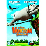 Horton Hears A Who (Single Disc Edition) [DVD] [2008]by Jim Carrey