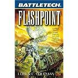 Battletech 50: Flashpoint ~ Loren Coleman
