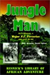 Jungle Man: The Autobiography of Majo...