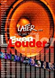 Later...With Jools Holland: Even Louder [DVD] [NTSC]
