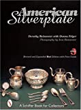 img - for American Silverplate book / textbook / text book