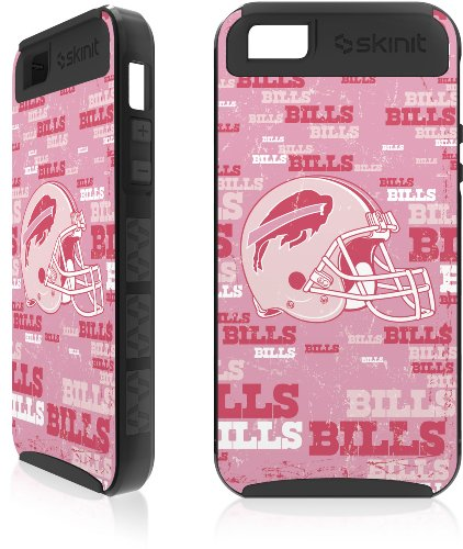 Special Sale Buffalo Bills - Blast Pink Apple iPhone 5 / 5s Cargo Case
