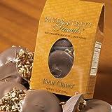 Milk Chocolate Bear Claws 12oz box