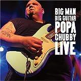 Big Man Big Guitar [Live]