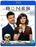 Bones-Complete Series 7