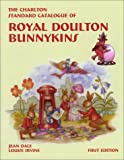 img - for Royal Doulton Bunnykins (1st Edition) : The Charlton Standard Catalogue book / textbook / text book