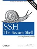 SSH, The Secure Shell: The Definitive Guide (0596008953) by Daniel J. Barrett