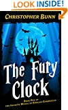 The Fury Clock (The Infinite Wheel of Endless Chronicles Book 1)