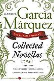 Collected Novellas (Perennial Classics) (006093266X) by Garcia Marquez, Gabriel