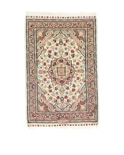Eden Alfombra Kashmirian Multicolor 62 x 94 cm