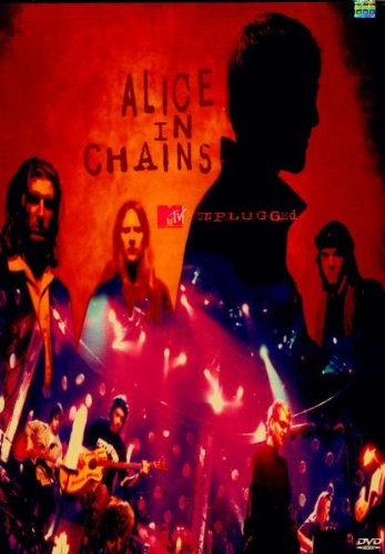 Alice In Chains - Alice In Chains - Mtv Unplugged - Zortam Music