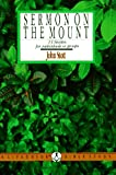 The Sermon on the Mount (Lifeguide Bible Studies) (0830810366) by Stott, John R