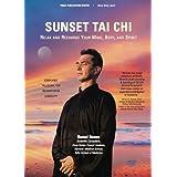 Sunset Tai Chi ~ Ramel Rones