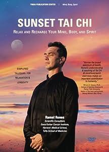 Sunset Tai Chi [DVD] [NTSC]