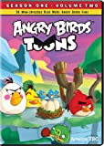 Angry Birds Toons - Season 1, Vol. 2 [DVD]