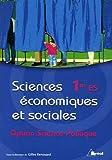 echange, troc Gilles Renouard, Frédéric Depétris - Sciences économiques et sociales Option Science Politique 1e ES