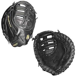 Buy Akadema ANF-71 Fast Pitch Series 12.5 Inch Fast Pitch Softball First Base Mitt by Akadema